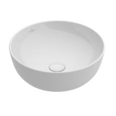 Раковина накладная Villeroy & Boch Artis 4179 43 R1 (417943R1 CeramicPlus) (430 мм)