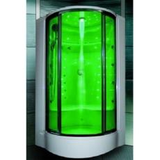 Хромотерапия для душевых кабин Timo (установка в крыше)
