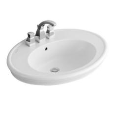 Раковина Villeroy & Boch Amadea 7185 A1 R1 (7185A1R1 CeramicPlus) (780х585 мм)