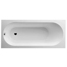 Ванна квариловая Villeroy & Boch Oberon 180х80 UBQ180OBE2V-96 (Star White)