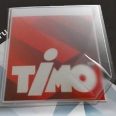 Крыша для душевой кабины Timo Ilma