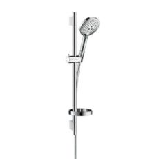Душевой набор Hansgrohe Raindance Select S 120 3jet (белый/хром) 26630400