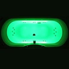 Хромотерапия для душевых кабин Timo (установка в ванне)
