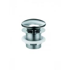 Донный клапан Kludi 1042205-00 (для раковин без перелива)