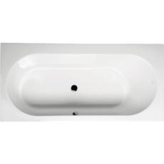 Ванна акриловая Alpen Astra B 165х75 (европейский белый, 32611)