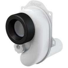 Сифон для писсуара AlcaPlast A45B (белый)