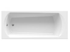Ванна акриловая Alpen Diana 170х70 (белоснежный, AVP0042)