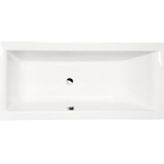 Ванна акриловая Alpen Cleo 180х90 (европейский белый, 13111)
