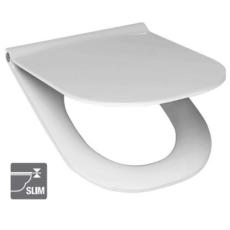 Сиденье с крышкой с механизмом плавного закрывания для унитаза Jika Mio 8917110000631 (9171.1)