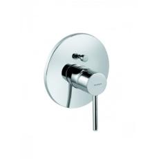 Смеситель для ванны Kludi Bozz 386570576