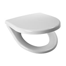 Сиденье с крышкой для подвесного унитаза Jika Lyra Plus 8933843000631 (9338.4)