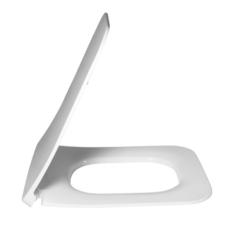 Сиденье с крышкой для унитаза Villeroy & Boch Legato 9M96 S1 01 (9M96S101)