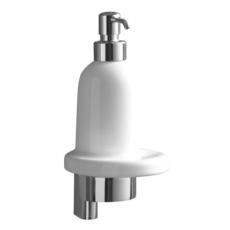 Дозатор жидкого мыла Ideal Standard Connect N1389AA