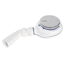 Сифон для поддона Radaway TB21 (хром глянцевый)