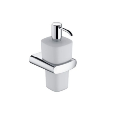 Дозатор жидкого мыла Keuco Elegance 11654 019000