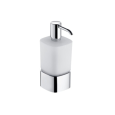 Дозатор жидкого мыла Keuco Elegance 11654 019001