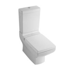 Унитаз напольный Villeroy & Boch La Belle 5647 10 R1 (564710R1 CeramicPlus)