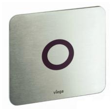 Панель смыва для писсуара Viega Visign for Public 735494 (нержавеющая сталь) бесконтактная