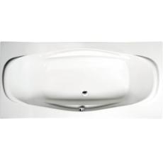 Ванна акриловая Alpen Garda 190х90 (европейский белый, 14111)