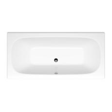 Ванна Bette Duett 3100-000 PLUS (1700х800 мм) шумоизоляция, антигрязевое покрытие