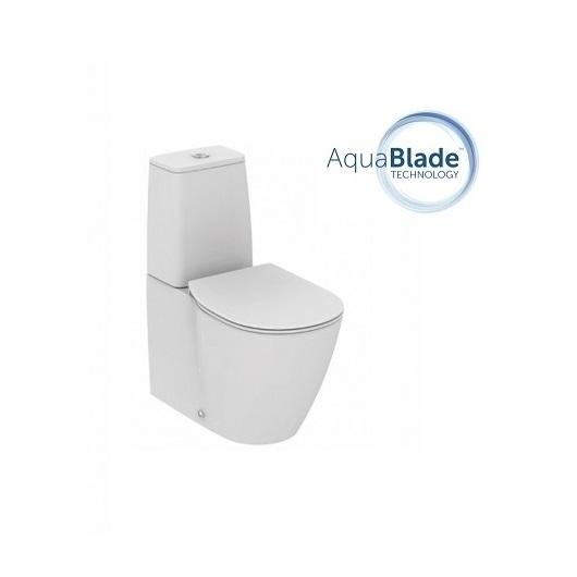 ideal standard connect cube scandinavian aquablade e039701. Black Bedroom Furniture Sets. Home Design Ideas