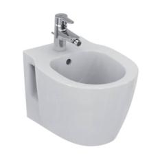 Биде подвесное Ideal Standard Connect Space E120101 (укороченное)