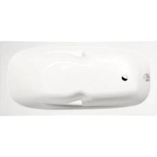 Ванна акриловая Alpen Kamelie 170х80 (европейский белый, 35111)