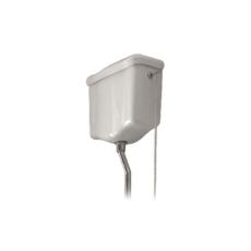 Бачок для унитаза Kerasan Retro 108001 (для высокой трубы)