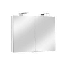 Зеркальный шкаф Keuco Royal Universe 12703 171301 (800х752мм)