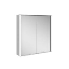 Зеркальный шкаф Keuco Royal Match 12801 171301 (650х700мм)