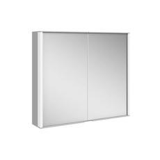 Зеркальный шкаф Keuco Royal Match 12802 171301 (800х700мм)