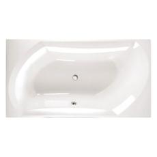 Ванна акриловая Alpen Salsa 190х100 (европейский белый, 44119)