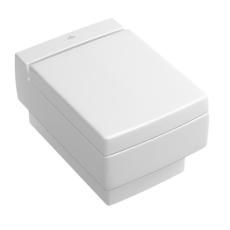 Унитаз подвесной Villeroy & Boch Memento 5628 10 R2 (562810R2 Star White CeramicPlus)