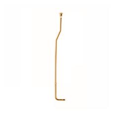 Труба для напольного унитаза Kerasan Retro 754791 (золото) высокая