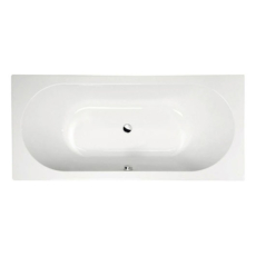 Ванна акриловая Alpen Viva B 185х80 (европейский белый, 71968)