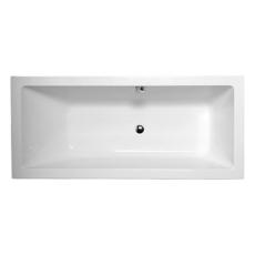 Ванна акриловая Alpen Mimoa 170х75 (европейский белый, 71709)