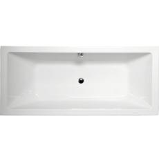 Ванна акриловая Alpen Krysta 180х80 (европейский белый, 71710)