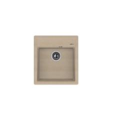 Мойка Florentina Липси-460 песочный (20.280.B0460.107), 460х510мм
