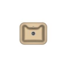 Мойка Florentina Крит-630 капучино (20.110.D0630.306), 630х510мм