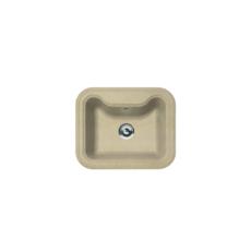 Мойка Florentina Крит-630 песочный (20.110.D0630.107), 630х510мм