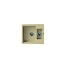 Мойка Florentina Липси-580К бежевый (20.210.D0580.104), 580х510мм