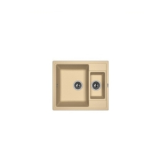 Мойка Florentina Липси-580К капучино (20.210.D0580.306), 580х510мм