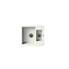 Мойка Florentina Липси-580К жасмин (20.210.D0580.201), 580х510мм
