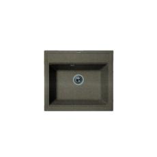Мойка Florentina Липси-600 коричневый (20.120.D0600.105), 600х520мм
