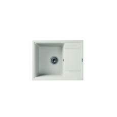 Мойка Florentina Липси-650 жасмин (20.125.C0650.201), 650х510мм