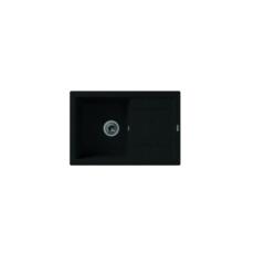 Мойка Florentina Липси-760 черный (20.160.D0760.102), 760х510мм