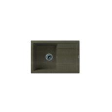 Мойка Florentina Липси-760 коричневый (20.160.D0760.105), 760х510мм