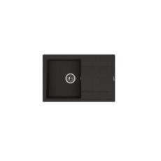 Мойка Florentina Липси-780 черный (20.270.С0780.102), 780х510мм