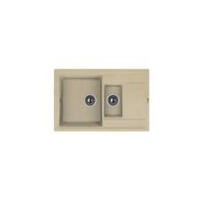 Мойка Florentina Липси-780К бежевый (20.250.D0780.104), 780х510мм