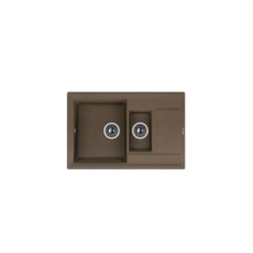 Мойка Florentina Липси-780К коричневый (20.250.D0780.105), 780х510мм